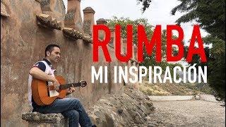 """RUMBA """"MI INSPIRACIÓN"""" INÉDITO (Jeronimo de Carmen) Guitarraflamenca"""