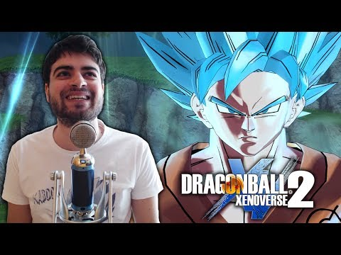 HO LOTTATO CON DUE ISCRITTI IN PVP CLASSIFICATE! - Dragon Ball Xenoverse 2 Multiplayer ITA