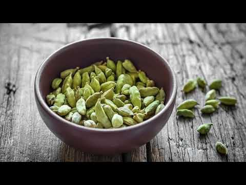 Cardamom Is Best For Digestion- Cardamom Is Natural Remedy For Colic