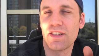 Brett Gaylor - Get Seen Interview