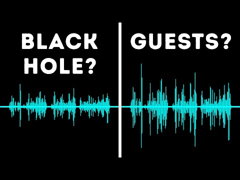 Scientists Have Probably Cracked the Mystery of Space Signals
