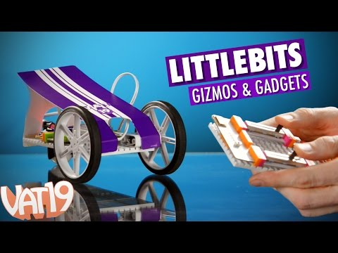 LittleBits Invention Kit