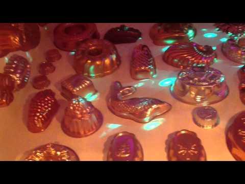 The Jello Mold Collection