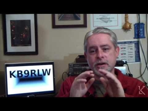 Ham Radio - New Hams tip. Making that first contact on the repeaters.