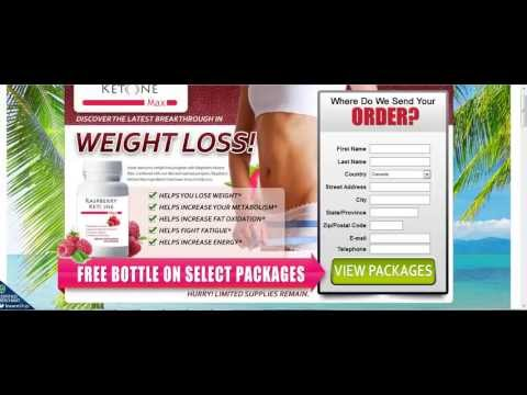 Raspberry Ketone Max: Reviews Inside (MUST Watch!)