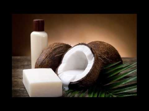 Homemade Camphor And Coconut Oil Mask Helps To Treat Dandruff In Men How To Use