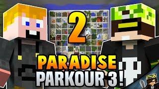 Nah Ne MÁÁÁr! - Minecraft: Parkour Paradise 3 W/zsdav