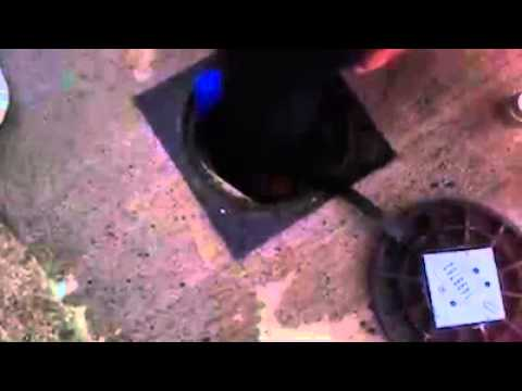 How to remove Irish Water Meter (Don't show Enda Kenny)