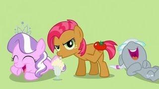 My Little Pony: FiM | Temporada 3 Capítulo 4 (part 2/4) | La Mala Semilla [Español Latino]