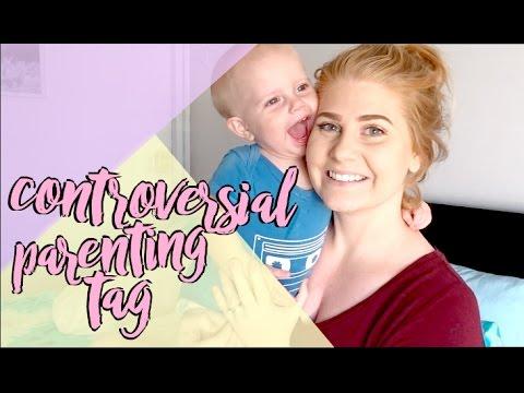 CIRCUMCISION? | CONTROVERSIAL PARENTING TAG