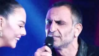 ميماتي باش واغنية راس السنة ذا فويس التركي