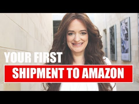 Amazon FBA For Beginners 2018 | How To Do Your First Shipment | Step By Step Guide