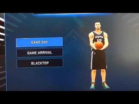 NBA 2k16 Xbox 360 Mycareer Tips and Tricks