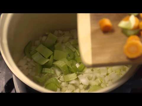 How to Make Butternut Squash Soup | Allrecipes.com
