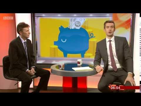 UK Pensions Update on BBC Breakfast News 24.03.17