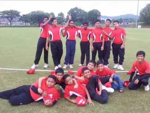 Wild Bees Cricket Malaysia - Junior Malaysian Cricket