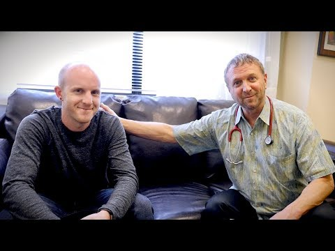 1 on 1 WITH A NEWLY RECOVERING HEROIN ADDICT (on Suboxone) | Dr. Paul