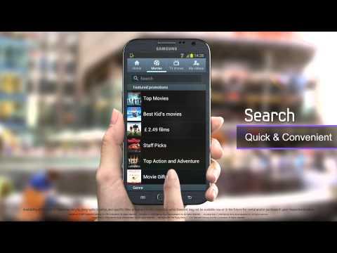 Video Hub Tutorial Video_GALAXY Note II
