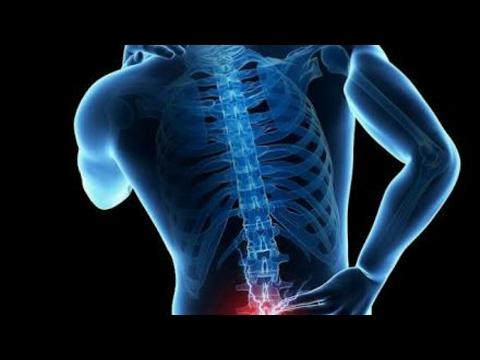 back pain L4, L5, S1 Repair exercise by jai grappler