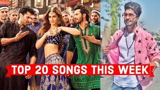 Top 20 Songs This Week Hindi/Punjabi 2019 (April 15) | Latest Bollywood Songs 2019