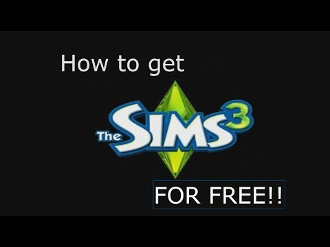 How to download and install The Sims 3 for free no Torrents