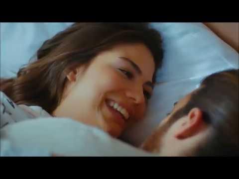 Xxx Mp4 Erkenci Kuş 30 Can Amp Sanem Share A Bed Scene ENG SUB 3gp Sex