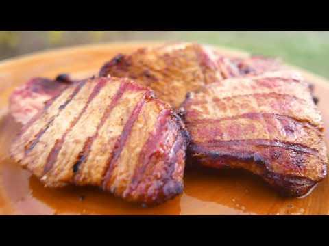 Thin Boneless Pork Chop Recipe - Best Way to Grill
