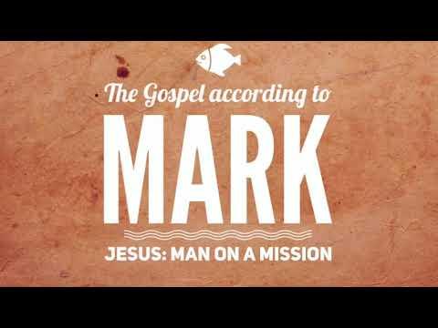 Andy Higgins - The Call | Calvary Cambridge (Mark 1:14-20)