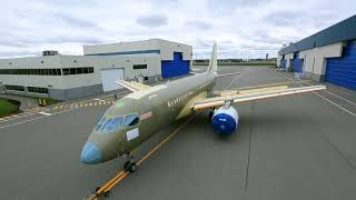 Excellent Video Produced By Wendover Productions On What Happened Between Boeing And Bombardier.