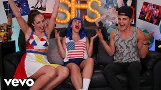 Katy Perry - Super Fan Showdown (#VevoSFS)