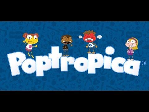 Poptropica Mission Atlatis Part 2
