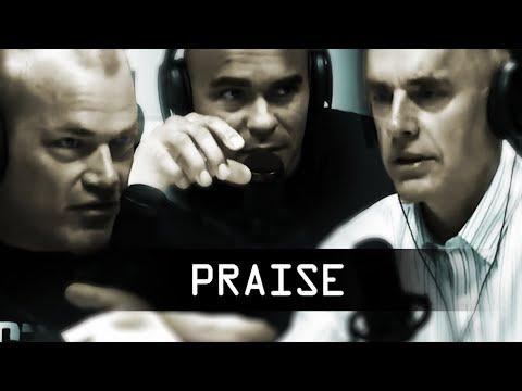 Using Praise and Rewards Carefully - Jordan Peterson, Jocko Willink, and Echo Charles