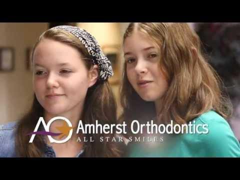 Amherst Orthodontics Experience