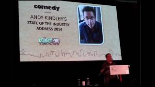 Andy Kindler - 2014 State Of The Industry Address