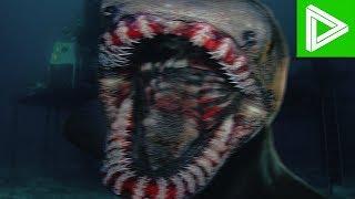 10 Deep Sea Creatures You Won
