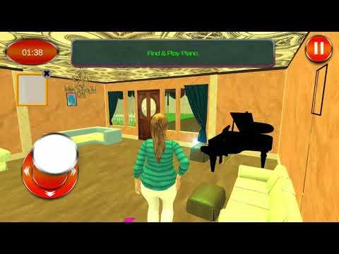 Mom Pregnancy Simulator Virtual Family