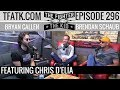 The Fighter And The Kid Episode 296 Chris DElia