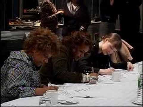 The Art Institutes Passion for Fashion Competition 2007
