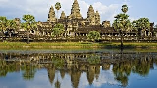 Angkor Wat (អង្គរវត្ត), Cambodia, HD Experience