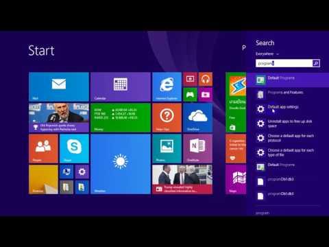 วิธีการปิด SMB v1 Windows 8.1 Pro เพื่อป้องกันจากมัลแวร์เรียกค่าไถ่ WannaCry - By ITKMR