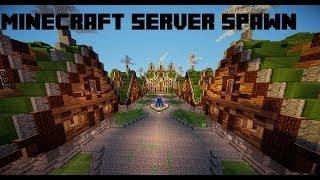 Minecraft | Cinematic - Pirate spawn