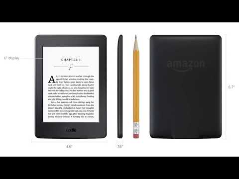 Kindle Paperwhite E-reader - Our Best-Selling Kindle