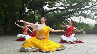 DANCE ON NAINOWALE NE (Padmavati) Devesh Mirchandani