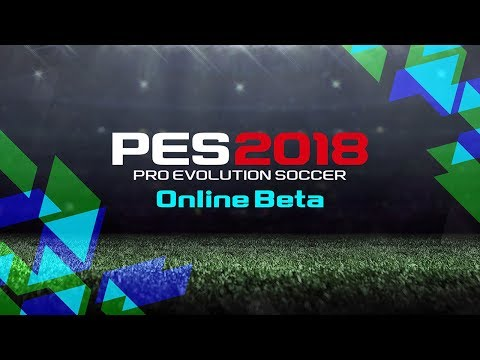 How to get the PES 18 Free Demo (PS4)
