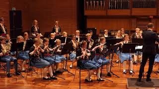 Flåklypa-Medley - Voksen skoles musikkorps