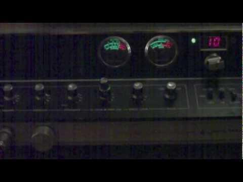 My CB Radio Base Setup