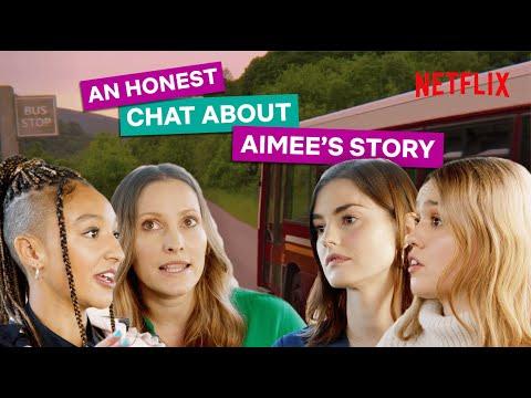 Xxx Mp4 Sex Education A Conversation About Sexual Assault Amp Aimee 39 S Bus Scene 3gp Sex