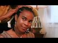 Black Women's Hair Throughout History