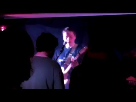 Jurassic Jets - Fulford Arms - York - 18/3/16