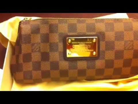 Louis Vuitton Unboxing (An early Christmas gift)